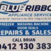 Blue Ribbon Appliance Service Co