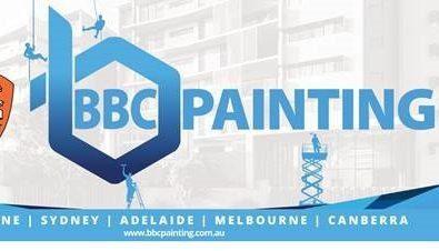 BBC Painting VIC
