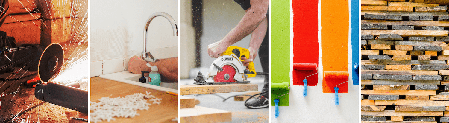 Find local tradespeople